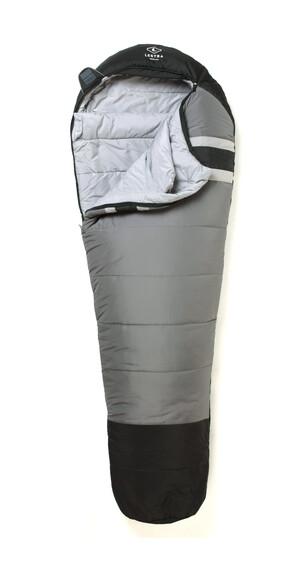 Lestra Greenland 200 Schlafsack grau/schwarz